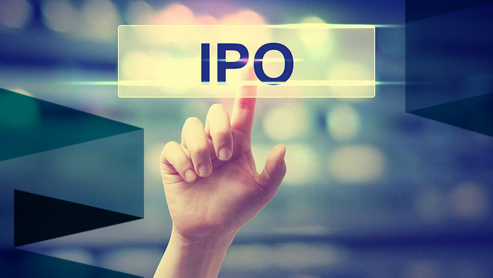 IPO - Ofertas Publicas do Mercado Financeiro